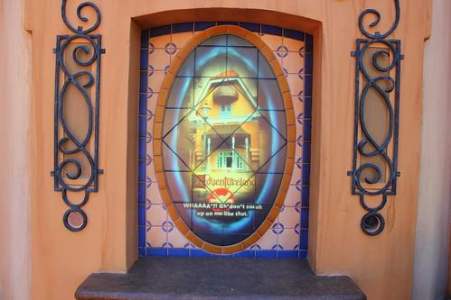 Adventureland portal