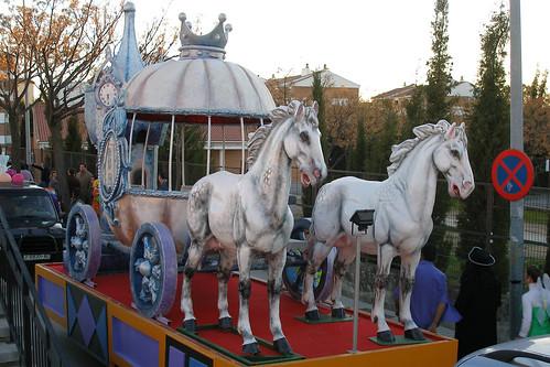 Cabalgata de Reyes 2012 (XI)