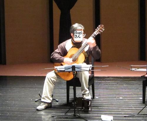 Hagiさんのソロ 2012年1月8日 by Poran111