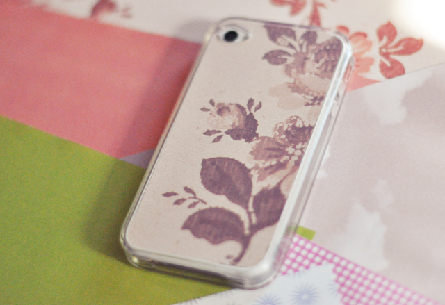 diy iphone 4 template case skin