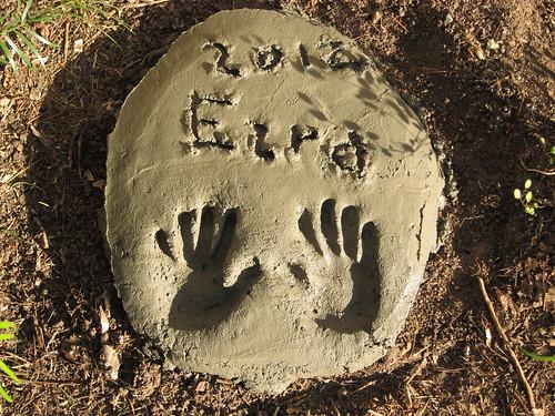 Ezra's circle