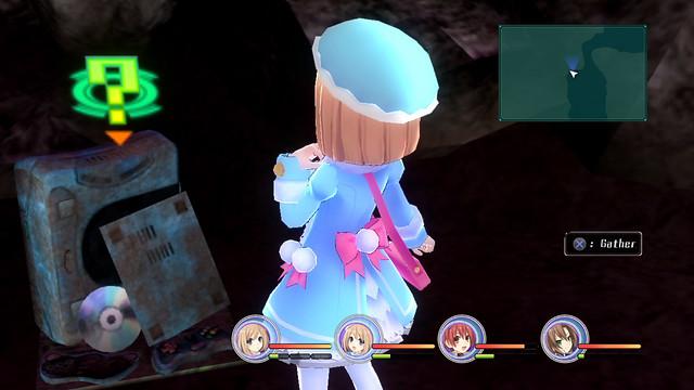 Hyperdimension Neptunia mk2 (55)