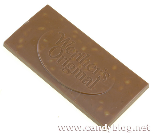 Werther's Original Caramel Chocolates - Toffee
