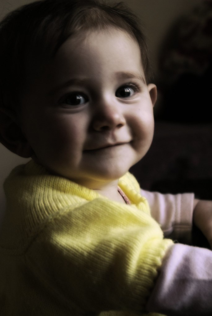 nola smiling