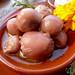 Pickled Wild Onion Bulbs - Agreco Farm, Crete