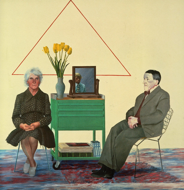 Hockney falco thesis
