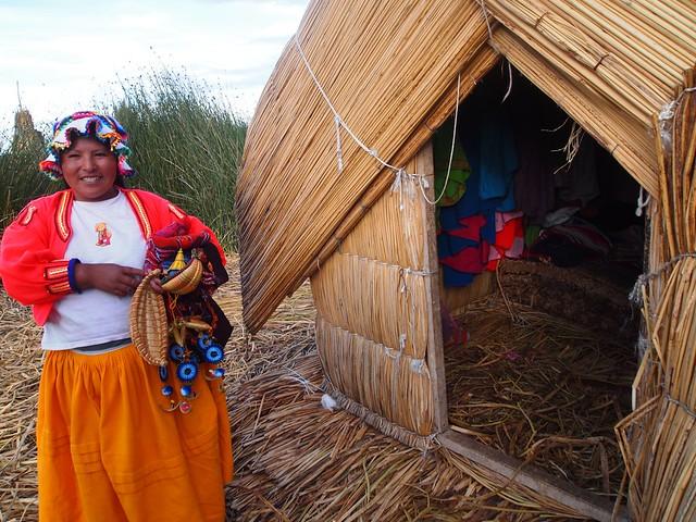 Puno & Lake Titicaca-32