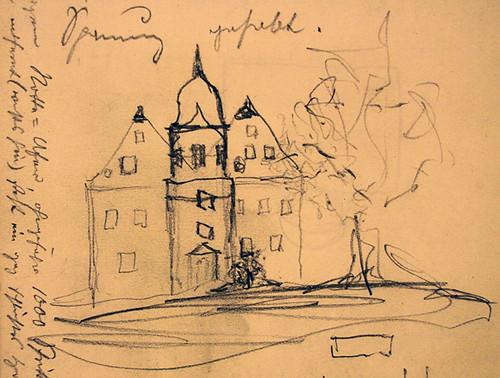 Schloss KW