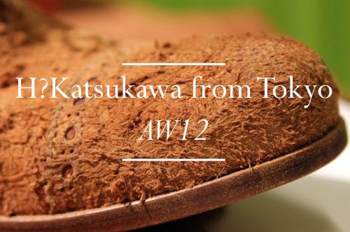 H-Katsukawa from Tokyo - Feature Button