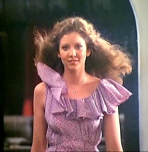 Kristina (Nancy Allen)