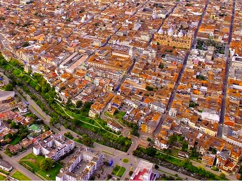 Fwd: Cuenca