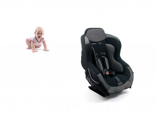 Car Seat 411
