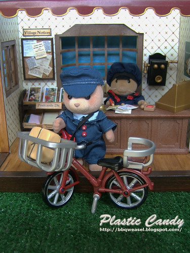 Postman Pete