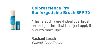 Colorescience Pro Sunforgettable Brush SPF 30