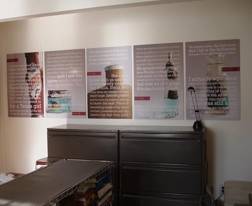 file wall