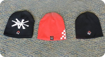 Toque Tuesday is February 7