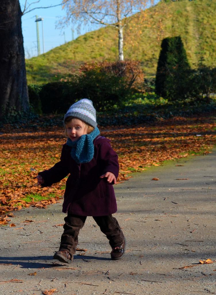 Groß und süß werden Kinder auch ohne Schokolade aber werden sie auch glücklich? ;)