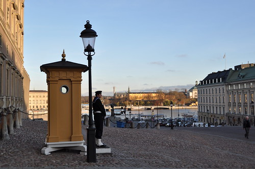 2011.11.10.261 - STOCKHOLM - Gamla stan - Slottsbacken - Kungliga slottet