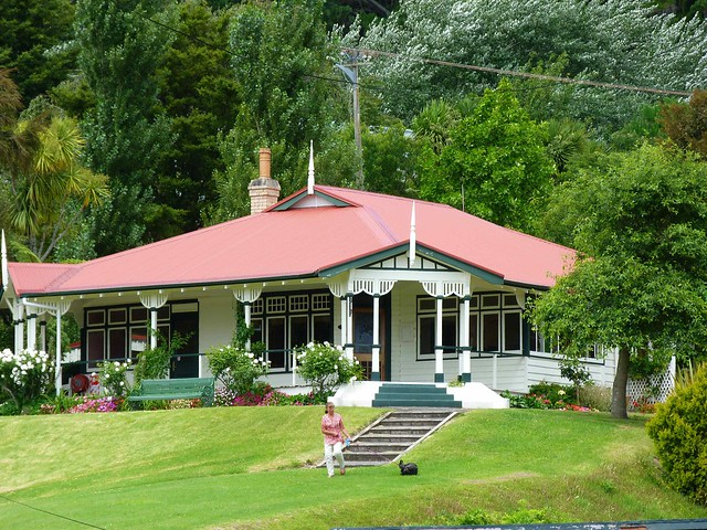 Te Aroha New Zealand  City pictures : Te Aroha, Waikato, New Zealand | Flickr Photo Sharing!