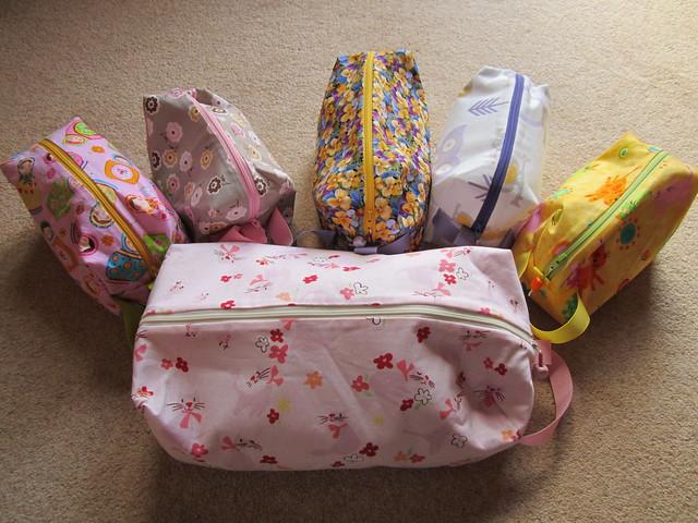 Bag Lady (3)