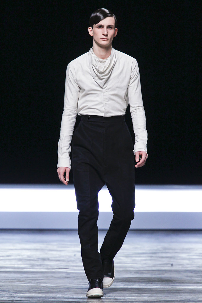FW12 Paris Rick Owens003_Ibra @TIAD(VOGUE)