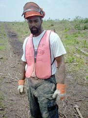 Javon Harvesting photo