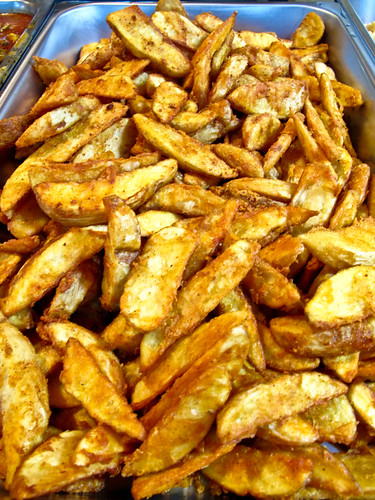 IMG_1711 Fried potato wedges