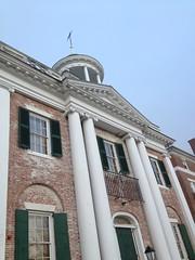 Lenox Library