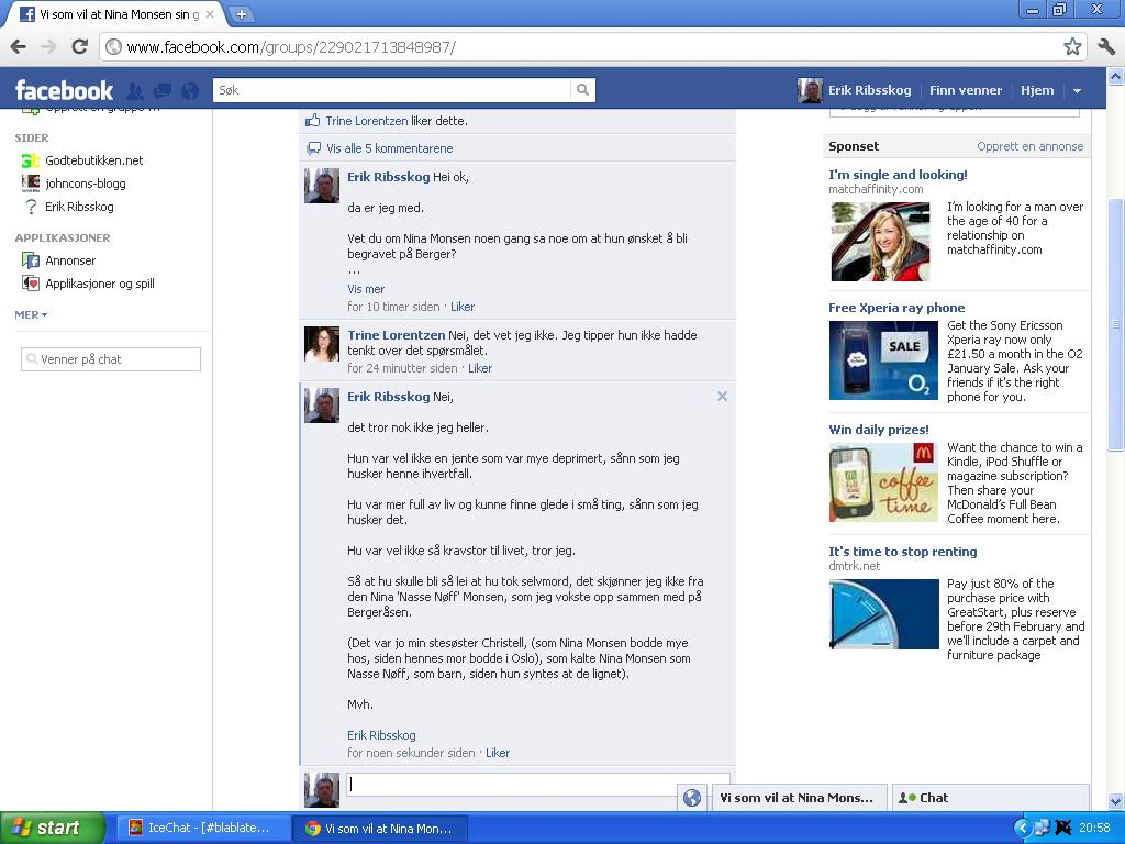 mer om nina monsen facebook