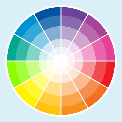 Applying Color Theory To Online Fundraising Causevox