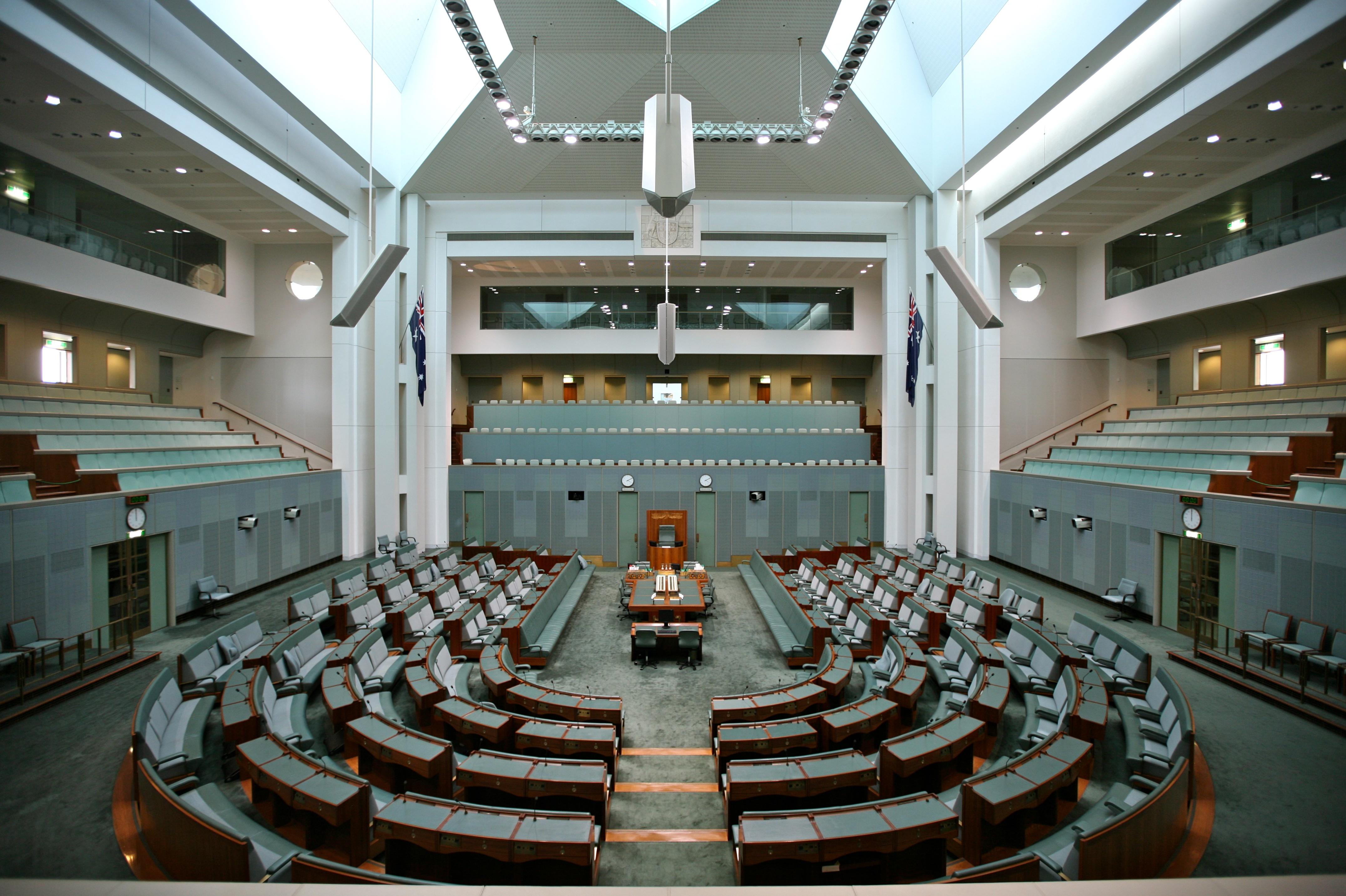 Australian House of Representatives - Canberra | Flickr ... House Of Representatives