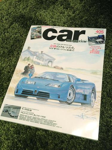 2012.01.26  Car Magazine