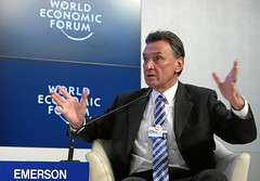 Craig Emerson - World Economic Forum Annual Meeting 2012