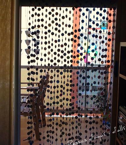 cortina balcó