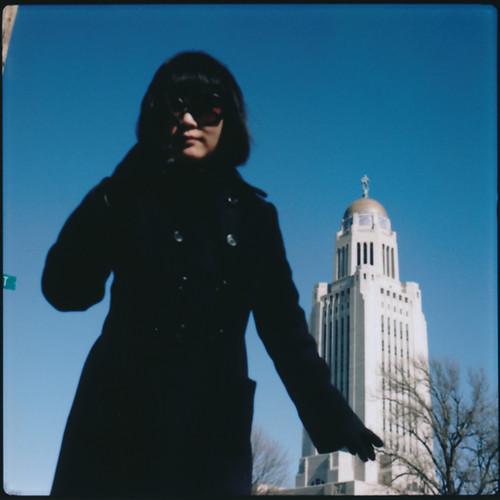 34/365 -- the capital