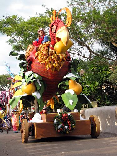 Jingle Jungle Parade