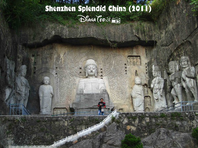 Shenzhen Splendid China 05