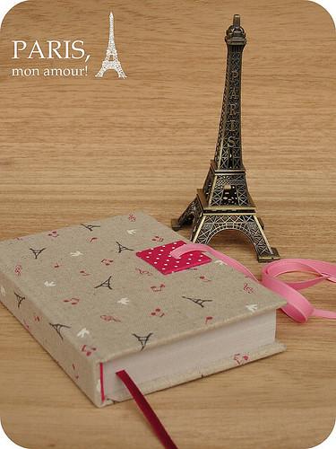 Agenda Paris mon amour! #11