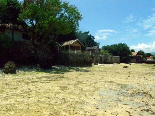 Panagsama Beach in Moalboal (Basdiot)