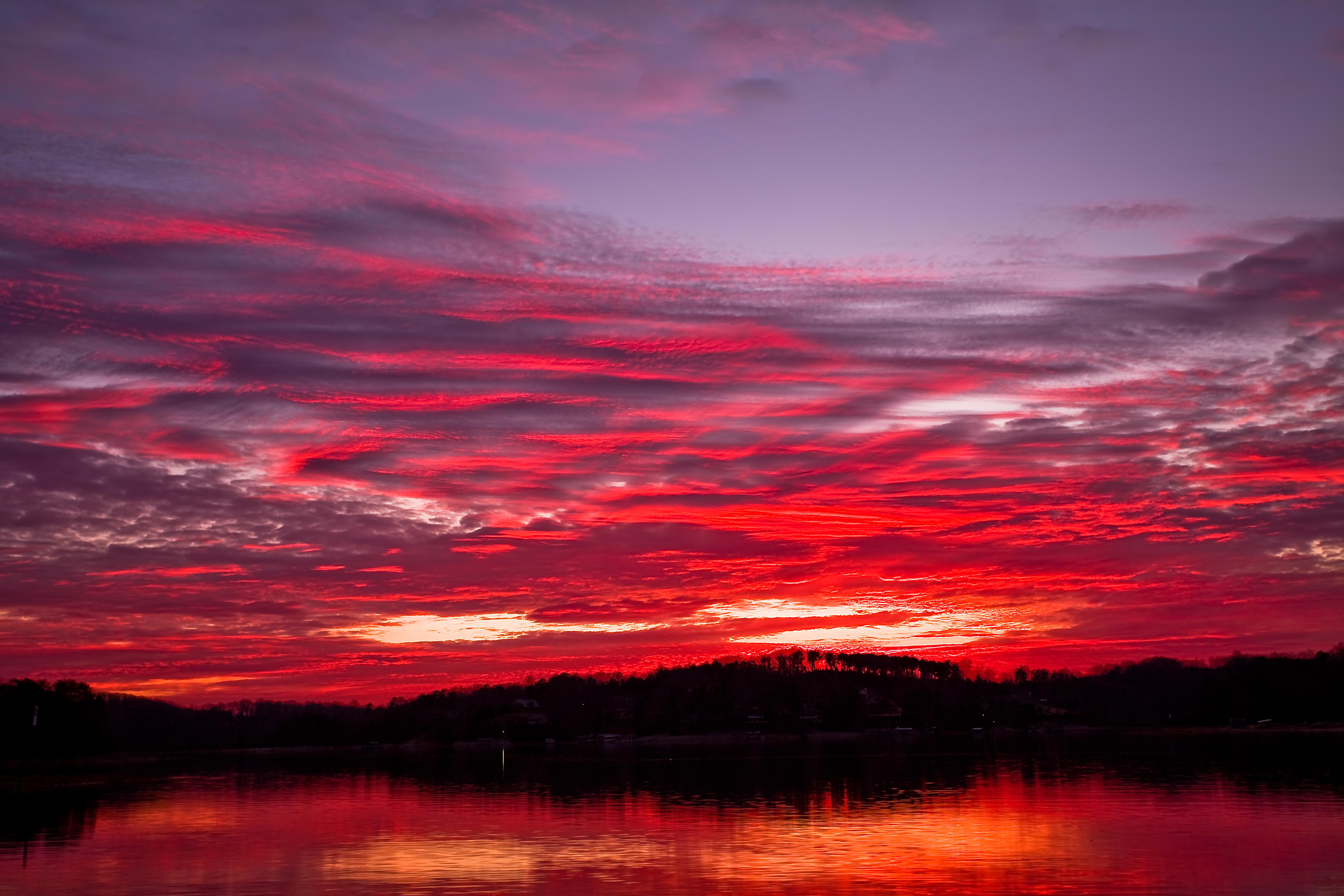 Закаты алые фото 8