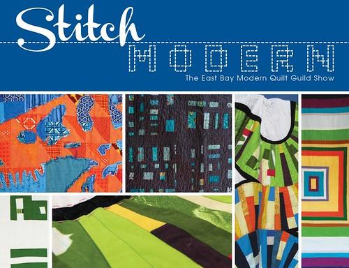 Stitch Modern Flyer