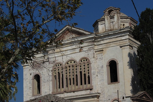 Burhaniye day 2 (Ayvalik): upper church part (1)