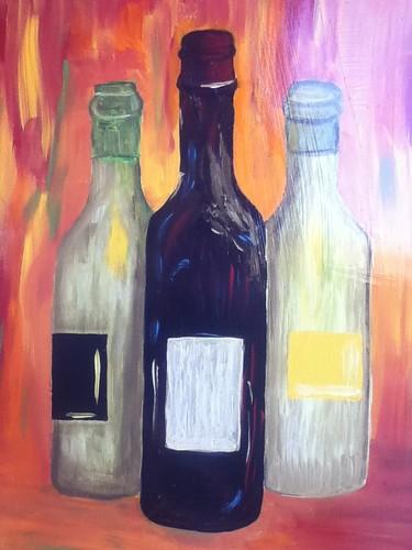 House Wine @ Las Vegas 02.2012
