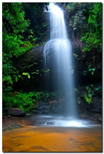 182/365 | Adelina Falls | Lawson NSW