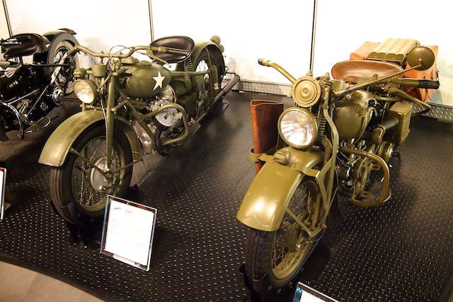 Deeley Motorcycle Exhibition 18