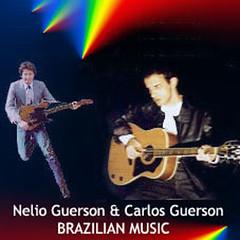 Nelio Guerson and Carlos Guerson Google Music Coisa Linda
