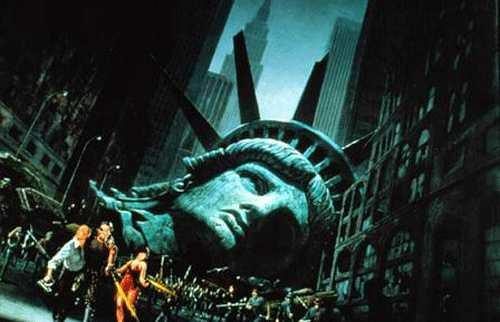 escape NY