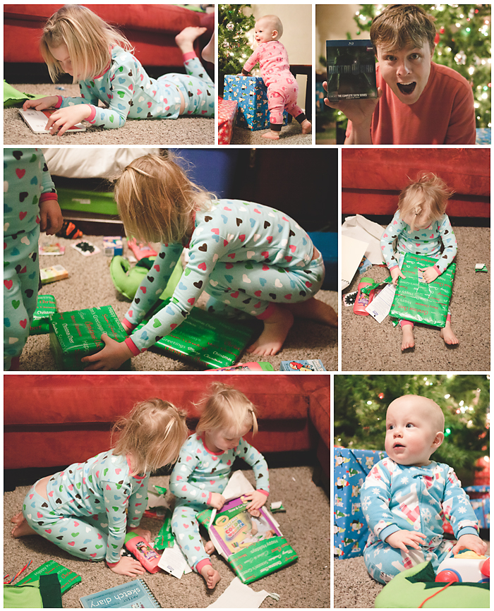 December Christmas