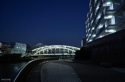 Asakusa - Tsukiji - Asakusa Photowalk
