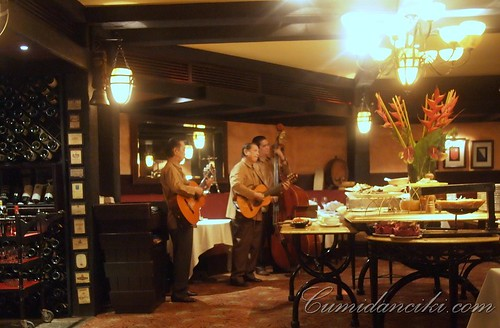 The last dance at chalet equatorial hotel kuala lumpur cc food travel - The dancing chalet ...